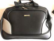 schwarze SIOUX Colection Tasche 44x30cm