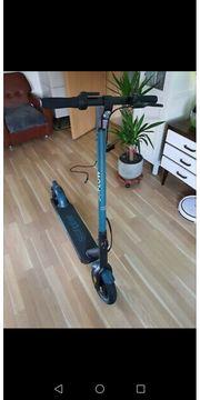 E scooter roller Soflow vhb