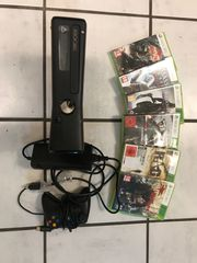 Microsoft Xbox 360 Konsole 6