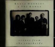 CD Bruce Hornsby The Range