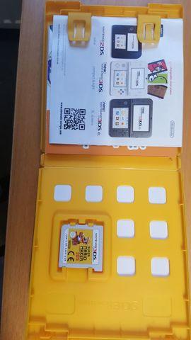 Nintendo 3DS inkl Hülle 3: Kleinanzeigen aus St Leon-Rot St Leon - Rubrik 3DS