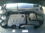 Motor Volkswagen CC 2 0