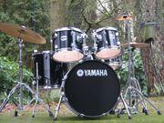 Schlagzeug Yamaha Marken Drum Set