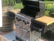 Broil King 490 Imperial