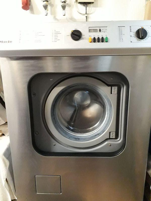 Miele Waschmaschine gewerblich / professionell *defekt* in ...