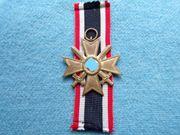 Orden Kriegsverdienstkreuz 2 Klasse m