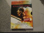 dvd black hawk down special