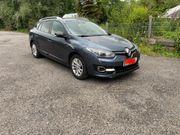 Renault Megane Bj 2016 Diesel