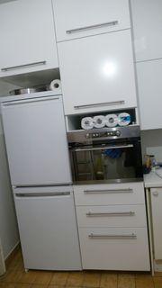 Küchenschrank Metod Höhe 200 cm
