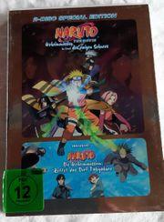 Naruto - Doppel DVDs