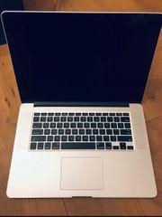 MacBook Pro 2015 15 16