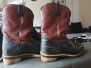 Westernstiefel Cowboyboots Continental