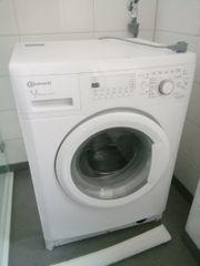 Defekte Waschmaschine für Bastler