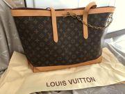 Louis Vuitton Cabas Voyage