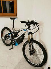 M1 Spitzing E Bike Emtb