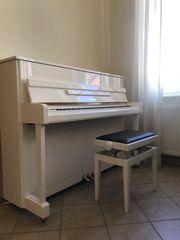Yamaha Klavier zugehöriger Sitz