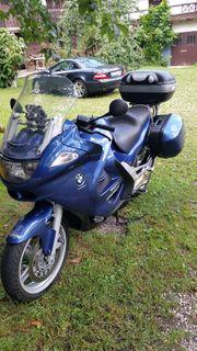 BMW Motorrad K1200 GT