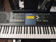 Keyboard Yamaha PSR E333 YPT-330