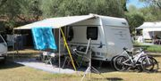 Markise Wohnwagen