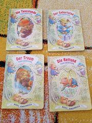 Bücher Teddy Abenteuer