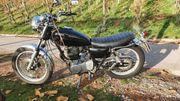 Motorrad Yamaha SR500 2J4 - Bj