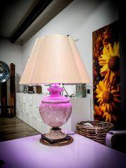 designerlampe mangani - porcellane d arte