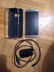 HTC One M9 mit Android