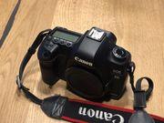 Canon EOS 5D MK2 Body
