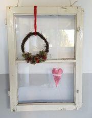 Deko Vintage Fenster Shabby Chic