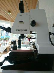 Messmikroskop VMM 200