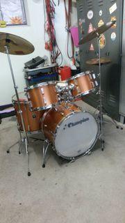 Sonor Champion Nostalgie Schlagzeug 40