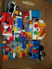 LEGO DUPLO siehe Aufstellung -REDUZIERT
