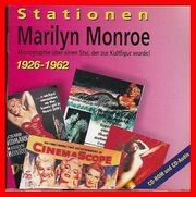 MARILYN MONROE - Stationen 1962-1992 2