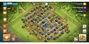 Clash of Clans Account max