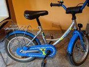 Kinder Fahrrad für 4-6 Jährige