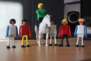 Playmobil aus den 70 er