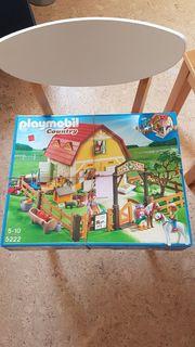 Playmobil Country Farm Nr 5222