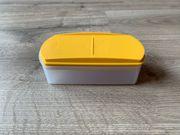Tupperware Eidgenossen 350 ml gelb