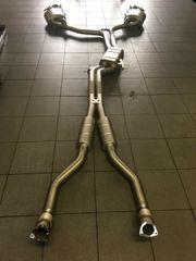 Abgasanlage Akrapovic Titan RS6