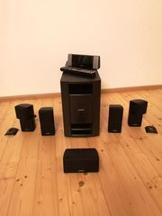 Bose Soundsystem Lifestyle V20