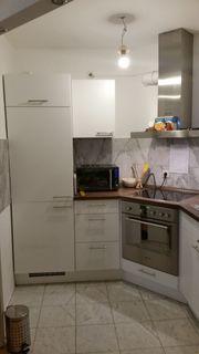 Einbauküche weiß Marke Pino