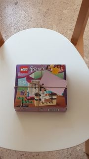 Lego Friends diverse Artikel