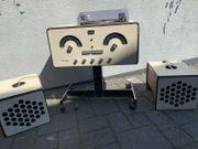Brionvega rr 126 Radiofonograf