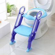 BAMNY Töpfchentrainer Toiletten-Trainer Kinder Töpfchen