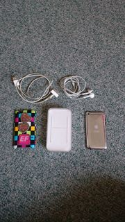 Retro Apple iPod Touch 4G