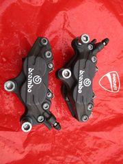 Ducati Monster S2R-1000 - Teile Bj