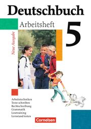 Lehrermaterial vor allem für Deutsch
