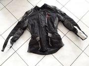 Damen- Motorrad- Jacke nur 2x
