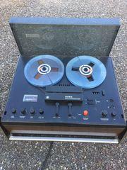 Magnetofon-Tonband UHER