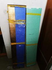 1 5 mm Vinylbodenunterlage Parkettboden